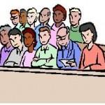 Jury Duty - Part I of IV
