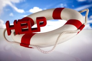 Lifebuoy-and-help-concept-44209912