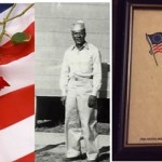 Remembering Dad on Veterans Day:  A Story of Two Flags