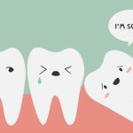 The Wisdom of Shedding Wisdom Teeth Early in Life