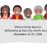 Family Reunion Planner:  When You are IT – Part II